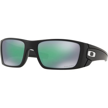 Oakley Fuel Cell, Matte Black w/ Prizm Jade Iridium
