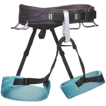 Black Diamond Momentum Harness - Womens
