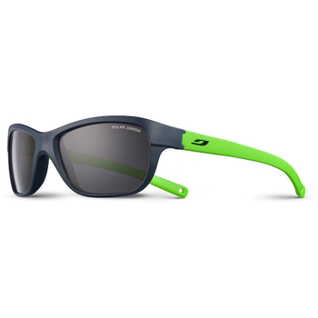 Julbo Player L Polarised 3 Junior Matt Dark Blue / Green
