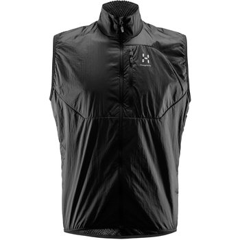 Haglöfs Proteus Vest Men, True Black, M