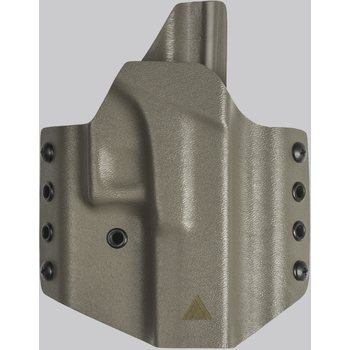 Direct Action Gear G17 OWB ZERO CANT NO LIGHT HOLSTER
