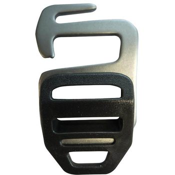Lowe Alpine 20mm Dual Material Loadlocker Buckle