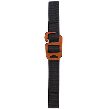Lowe Alpine 25mm Loadlocker Strap 1.5m, Black