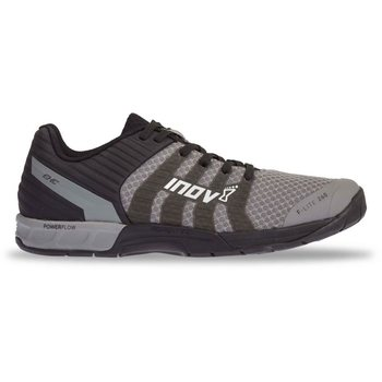 Inov-8 F-Lite 260 Women's, Grey / Black, EUR 38 (UK 5.0)
