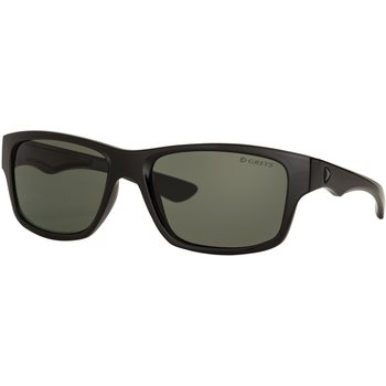 Greys G4 Sunglasses (Matt Black / Green / Grey)