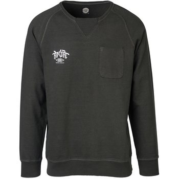 Rip Curl Surfcraft Crew Fleece, Pirate Black, S