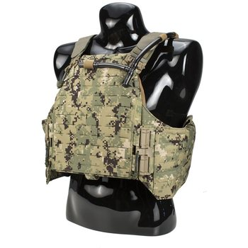 First Spear Amphibious AAC FROG Kit, SAPI Cut