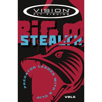 Vision Big Mama Stealth Leader