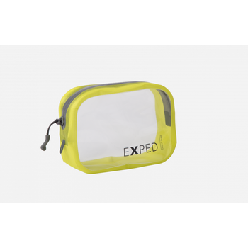 Exped Clear Cube S