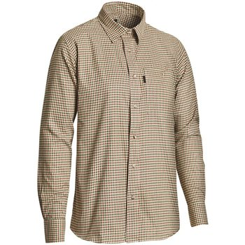 Chevalier Kintra Poplin Shirt Long Sleeve, S