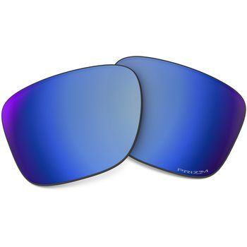 Oakley Crossrange Repl Lens Kit, Prizm Deep H20 Polarized