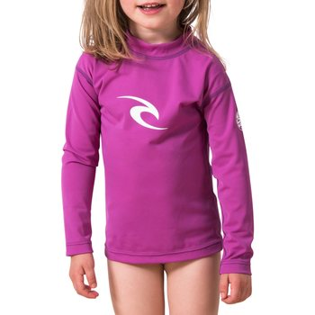 Rip Curl Grom Corpo Toddler L/SL UV Tee
