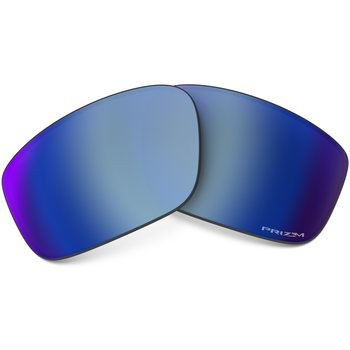 Oakley Straightlink Replacement Lens Kit, Prizm Deep H20 Polarized