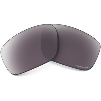 Oakley Straightlink Replacement Lens Kit, Prizm Daily Polarized
