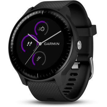 Garmin Vivoactive 3 Music + Skullcandy Method Wireless2