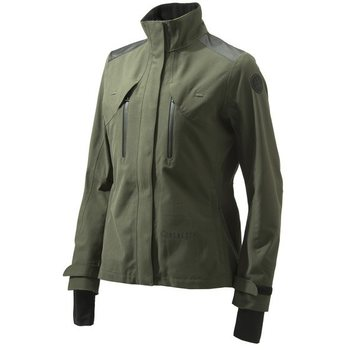 Beretta Extrelle Active Jacket Woman, Green, XL