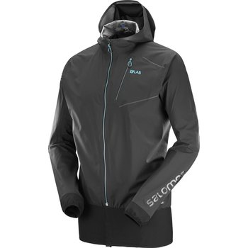 Salomon S/LAB Motionfit 360 JKT U, Black, M