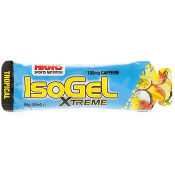 High5 IsoGel Extreme 60ml