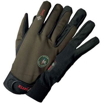 5etta Shooting Glove Clarino 1196, 12