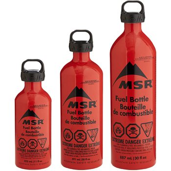 MSR Fuel Bottle 887 ml / 30 oz