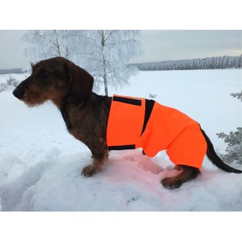 Kardog Attachable Pants for Safety Vest