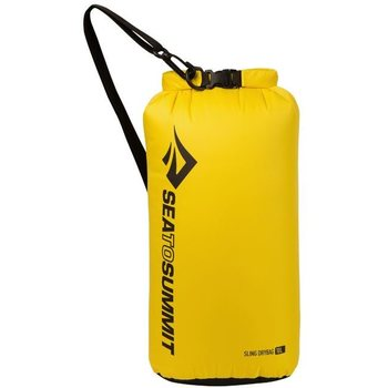 Sea to Summit Lightweight Sling Dry Bag 10 L