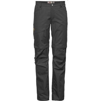 Fjällräven Daloa Shade Zip-Off Trousers W