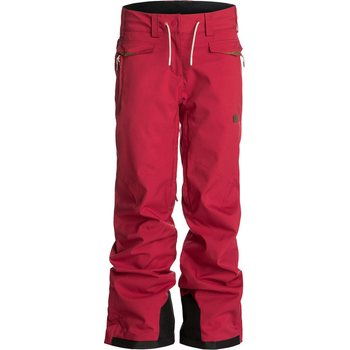 Rip Curl Liberty Snow Pant, Red Orchid, L