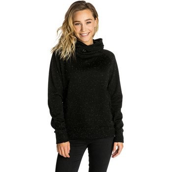 Rip Curl Anti Series Traverse Hooded Fleece, Black, S
