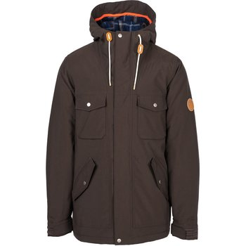 Rip Curl Puncher Anti-Series Jacket, Mole, S