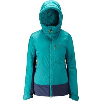 RAB Photon X Jacket Womens, Serenity, S (UK 10)