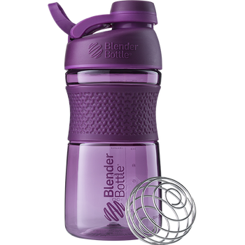 BlenderBottle Sportmixer Grip 590ml