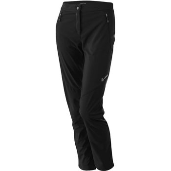 Löffler Pants Elegance Windstopper Softshell Light Women, Black, 36