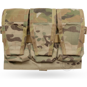 Crye Precision AVS™ Detachable Flap, 7.62