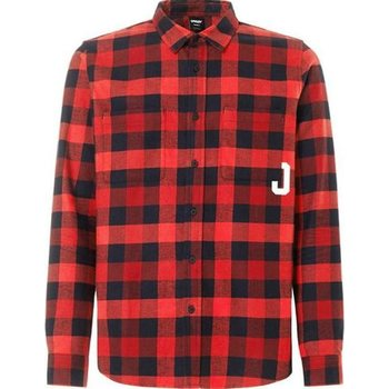 Oakley Icon Flanel LS Shirt
