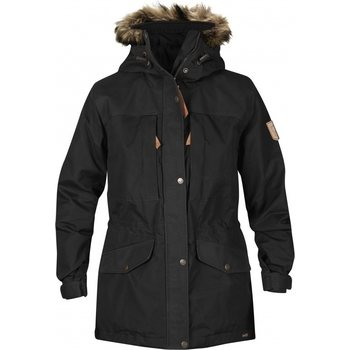 Fjällräven Singi Winter Jacket Women