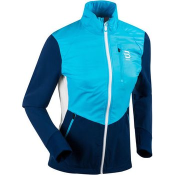 Dahlie Jacket Thermo Hybrid Wmn, Aquarius, XL