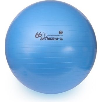 66fit Gym Ball 75cm