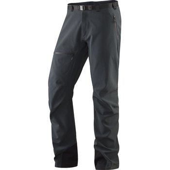 Haglöfs Clay Pant Men, True Black, S