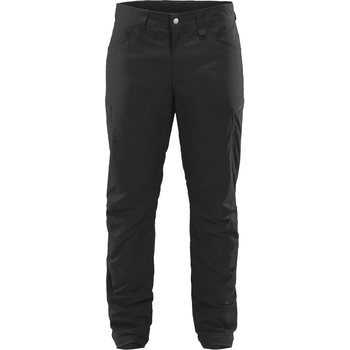 Haglöfs Mid Fjell Insulated Pant Women, True Black, 38