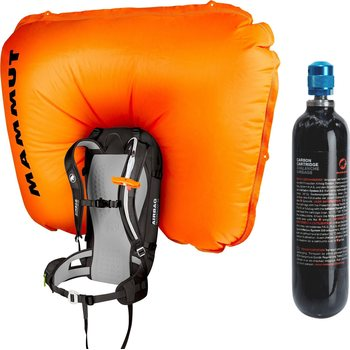 Mammut Light Removable Airbag 3.0 (30L) + kaasupatruuna