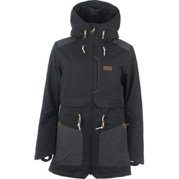 Rip Curl Amity Snow Jacket, Jet Black, S