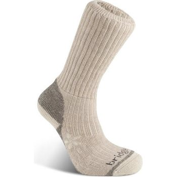 Bridgedale W Hike MW Comfort Natural