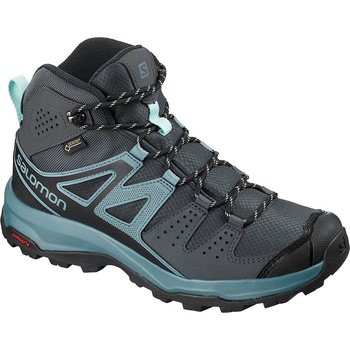 Salomon X Radiant Mid GTX Women