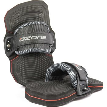 Ozone Pads and Straps V1