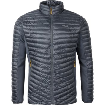 RAB Cirrus Flex Jacket, Steel, S