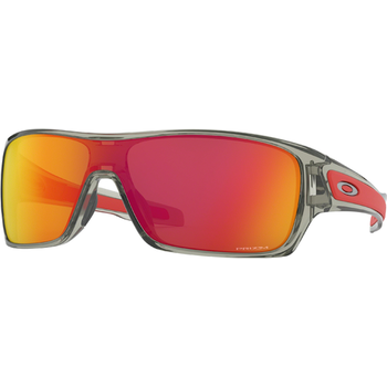 Oakley Turbine Rotor, Grey Ink w/ Prizm Ruby