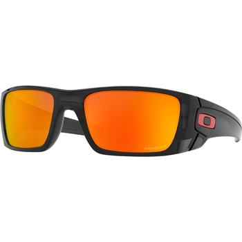 Oakley Fuel Cell, Black Ink w/ Prizm Ruby Polarized