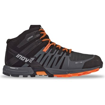 Inov-8 Roclite 320 GTX Men, Black/Grey/Orange, UK 9.0 (EUR 43)