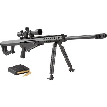 Advanced Technology .50 CAL CST 1/3SCL NON-FIRE